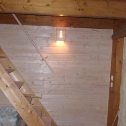 accès petite chambre