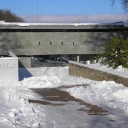 musée du mont beuvray